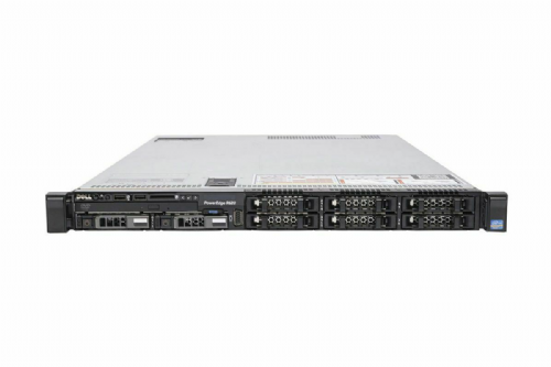 3 x Dell PowerEdge R620 CTO Server